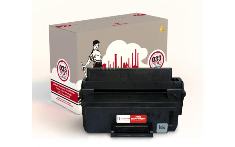 Xerox 106R01033 заправка картриджа