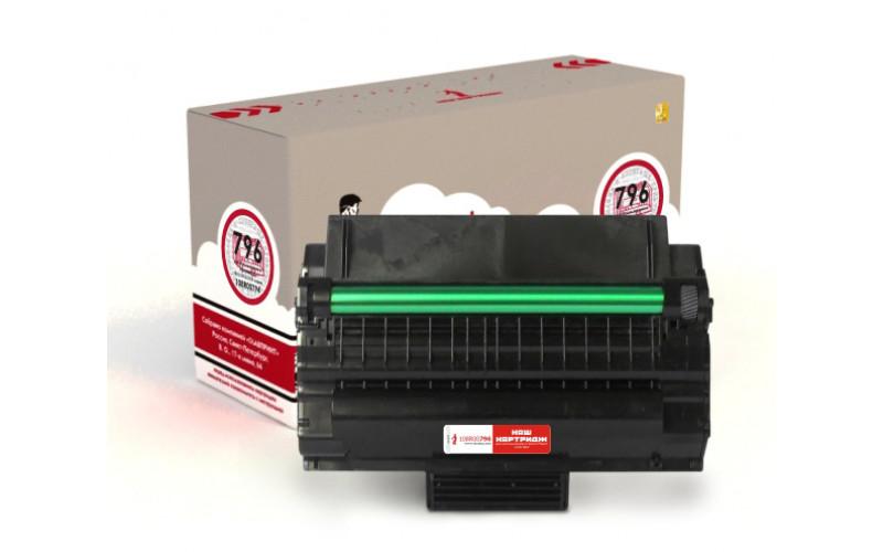 Xerox 108R00796 заправка картриджа